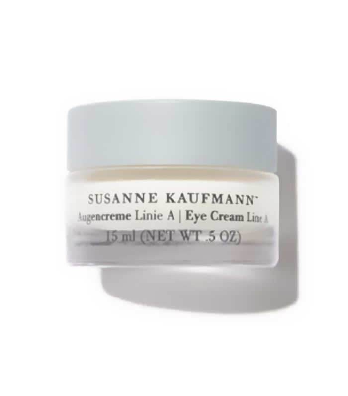 Susanne Kaufmann Eye Cream Line A Best eye creams for bags