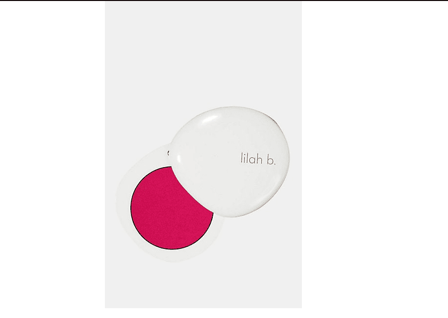 Duo lip and cheek color