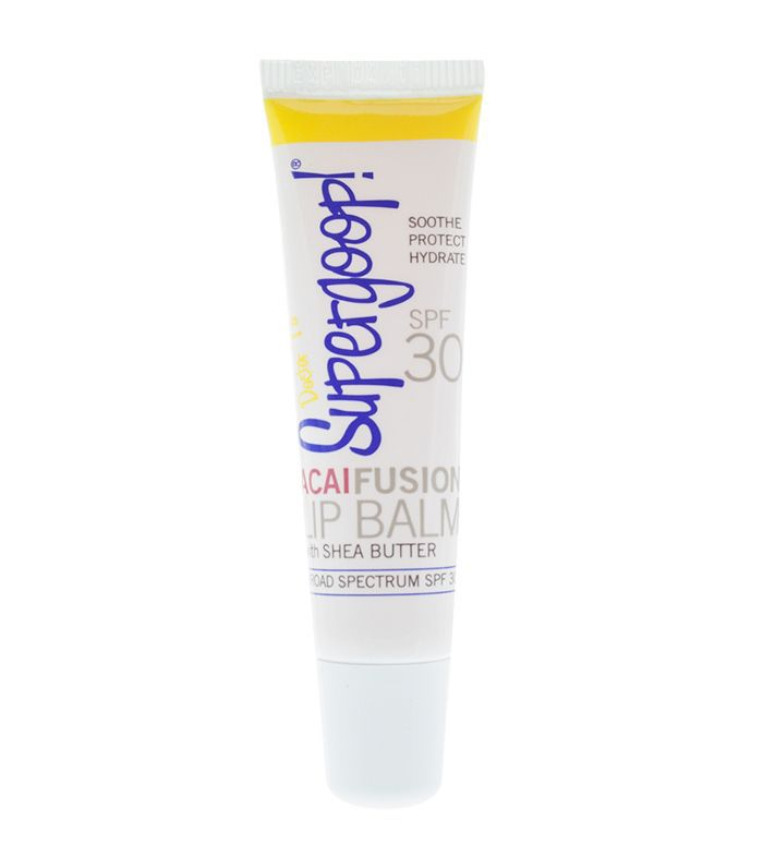 ! AcaiFusion Lip Balm Broad Spectrum SPF 30 0.5 oz/ 15 mL