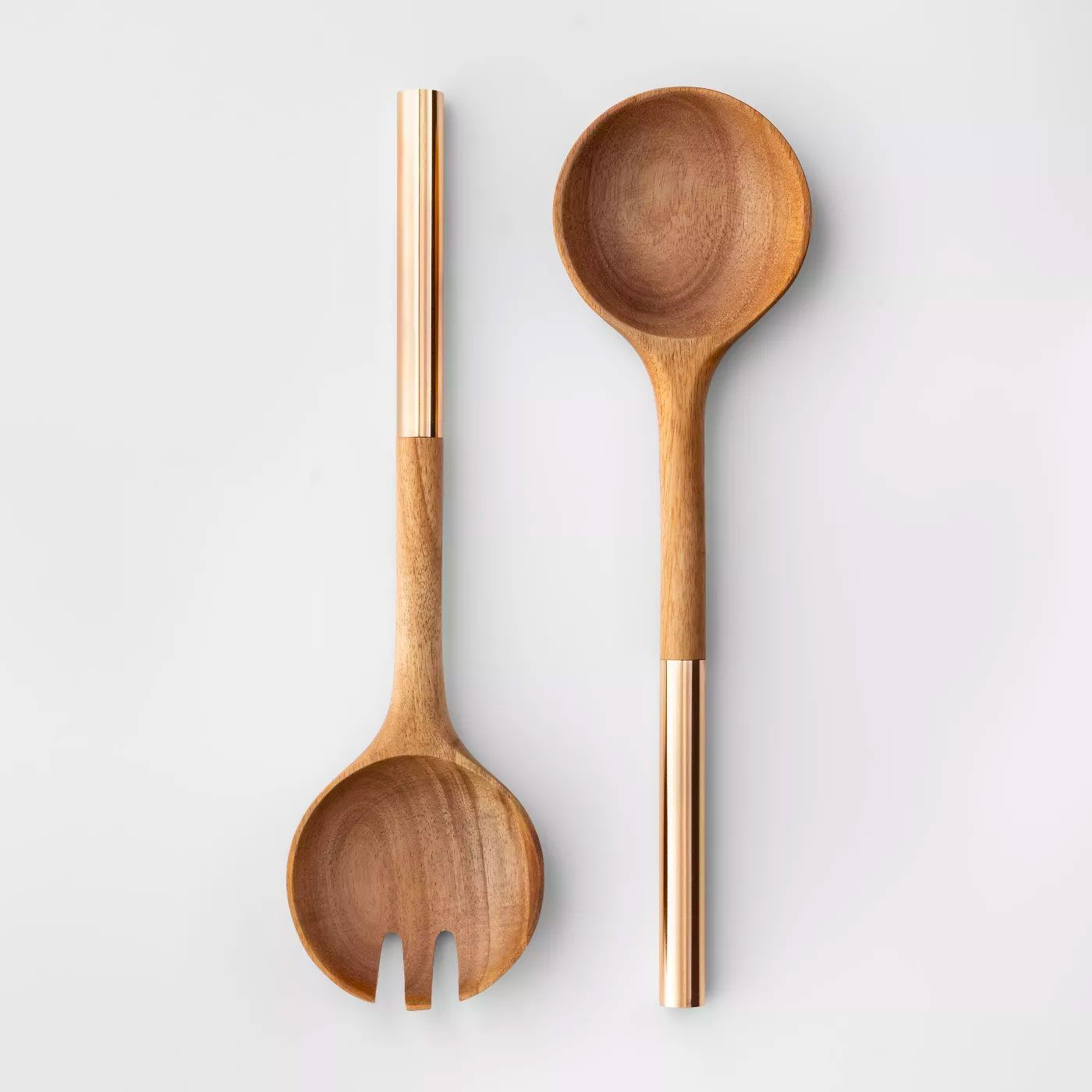 Cravings by Chrissy Teigen acacia serving set