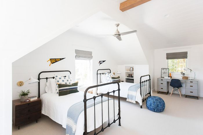 The Best Little-Boy Bedroom Ideas From Interior Designers
