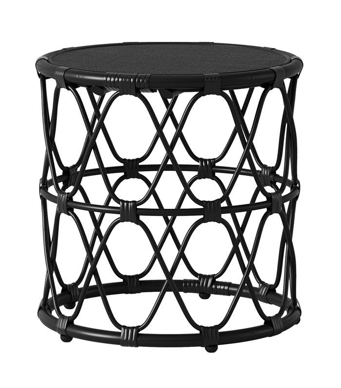 Target Jewel Round Side Table Natural