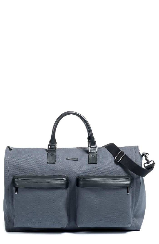 Hook + Albert Twill Duffel Bag Travel duffel bags