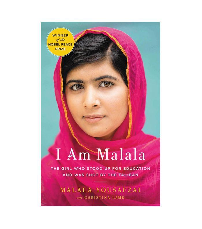 Cover of the book I Am Malala
