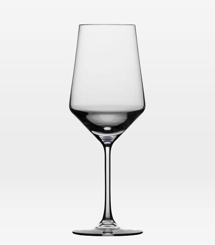 West Elm Schott Zwiesel Pure Cabernet Glassware