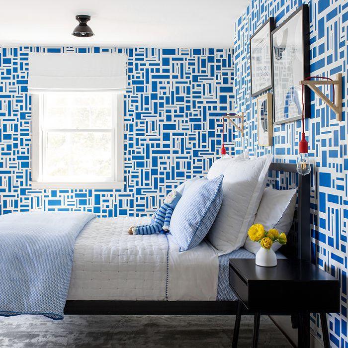 cool children's bedroom