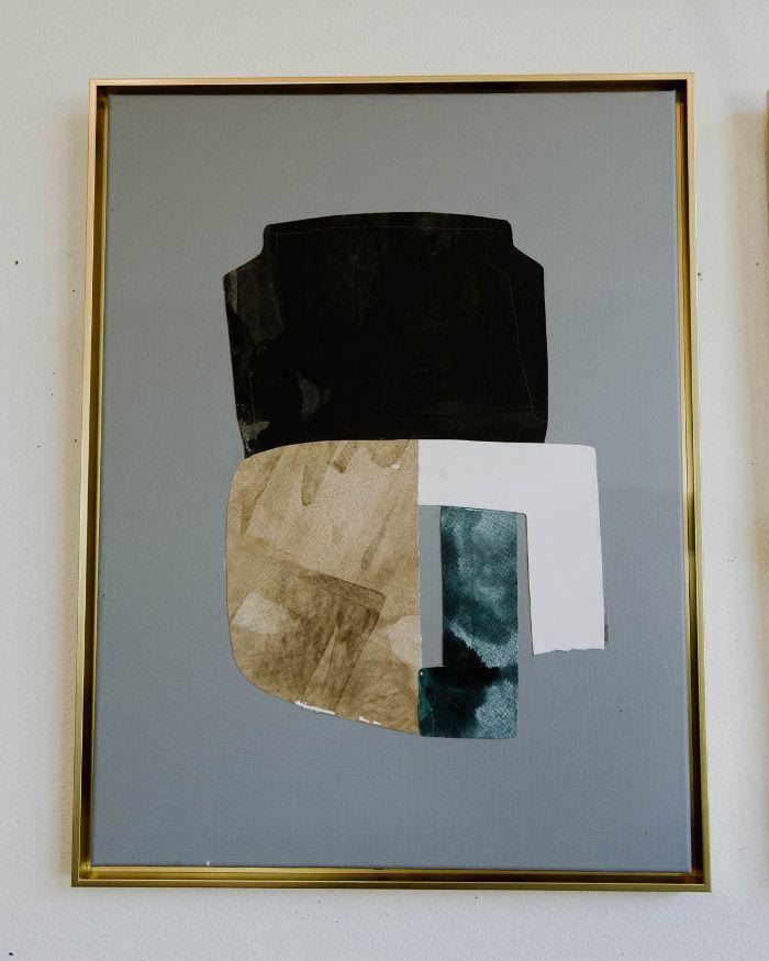 Alexandra Valenti Fog Series #1—How to commission art