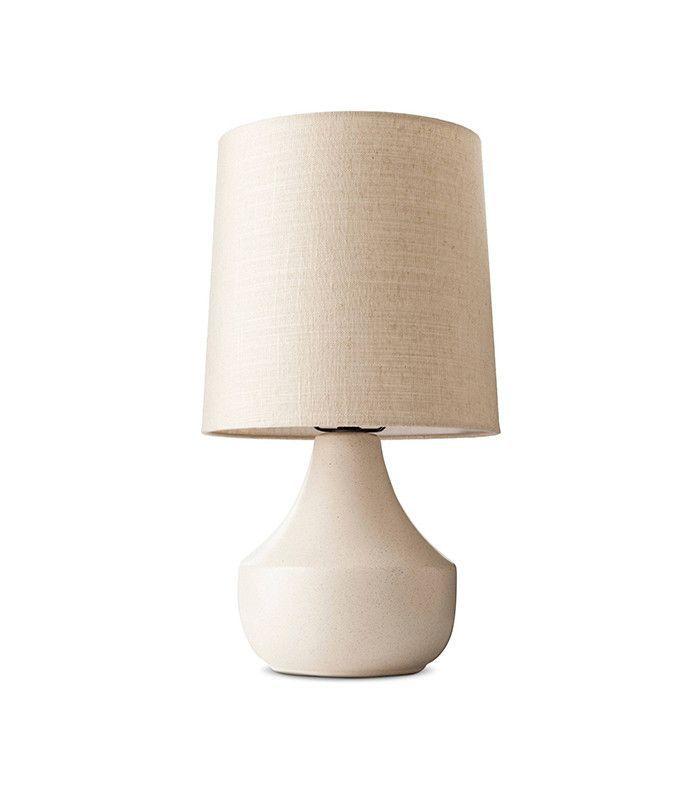 Threshold Cream Wren Accent Lamp