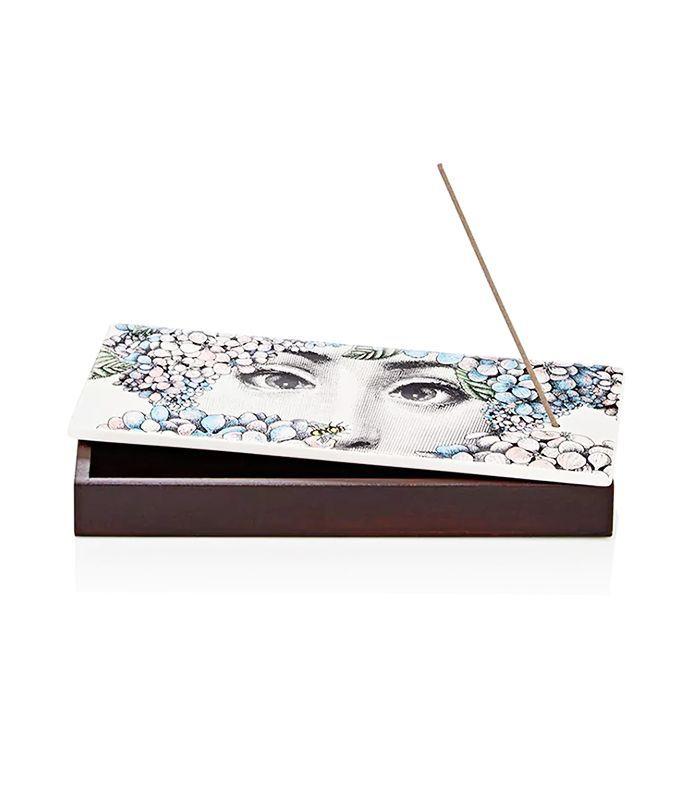Ortensia Incense Box