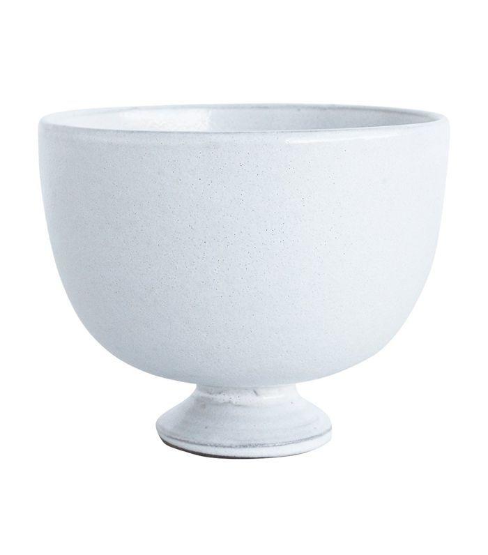 Studio McGee Ceramic Pedestal Bowl