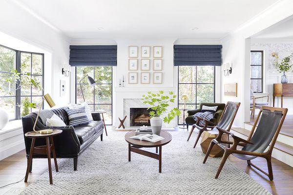 Emily Henderson—Cheap room decor