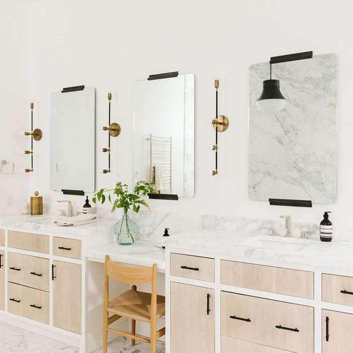 . 10 Modern Bathrooms That Define What This Look Is All About