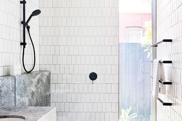 An Expert Shares Her Top White Bathroom Ideas