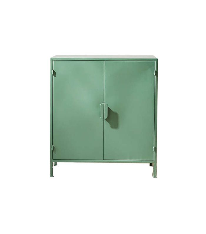 Urban Outfitters Fulton Metal Storage Cabinet