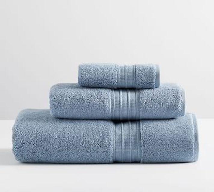 Hydrocotton Organic Quick-Dry Bath Towel