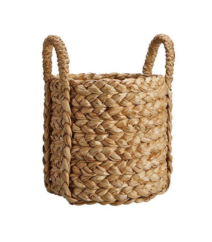 Beachcomber Round Handled Basket
