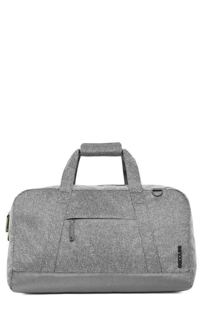 Eo Duffel Bag - Black