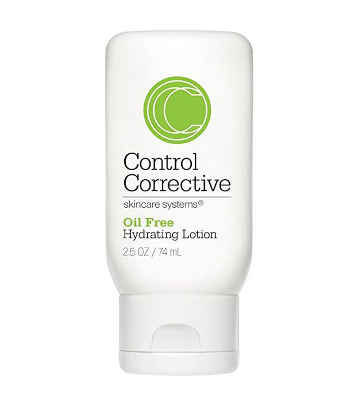 Control Corrective Oil-Free Hydrating Lotion (2.5 oz) Combination Skincare Routine