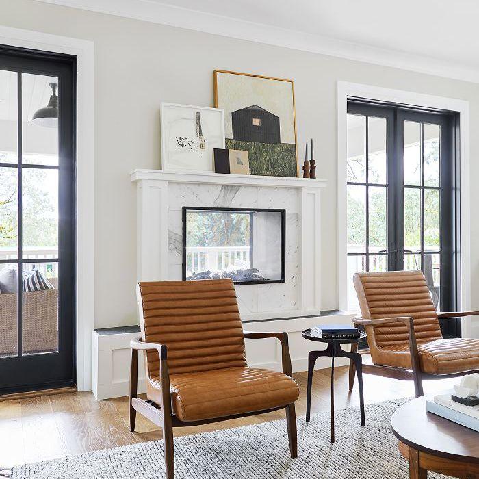 Emily Henderson—Living Room Design
