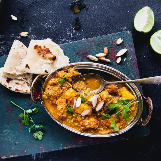 These Easy Indian Recipes Are So Good, You'll Think You Ordered In