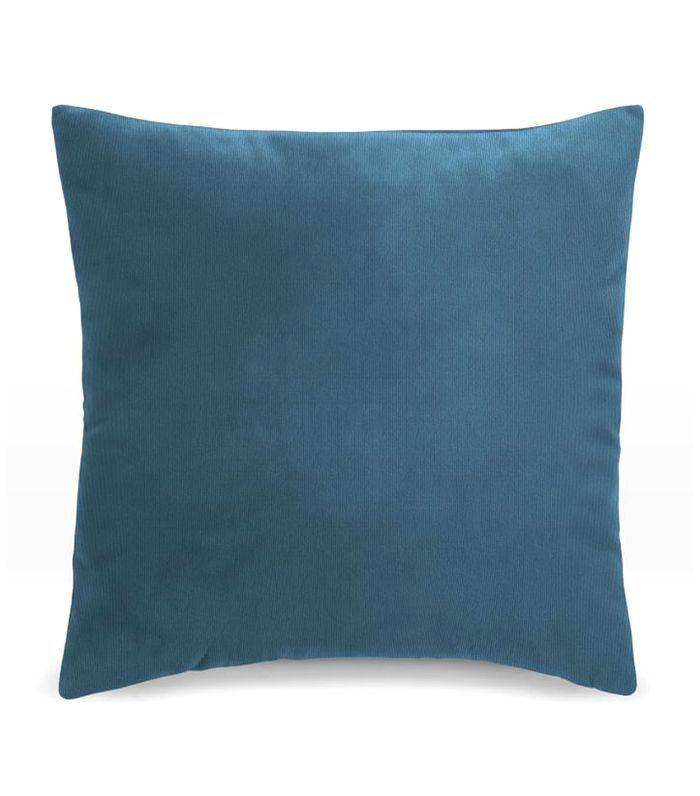 West Elm Upholstery Fabric Pillow Cover