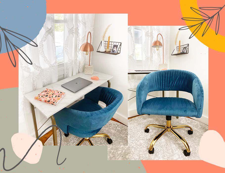 MOTW 3 - Chairs