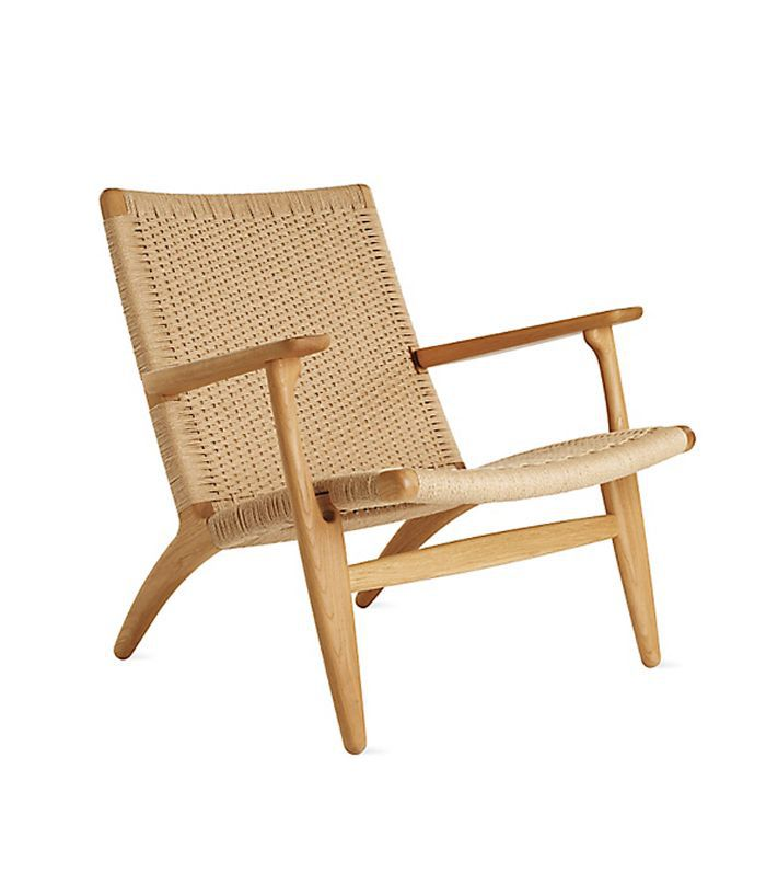 Carl Hansen Easy Chair