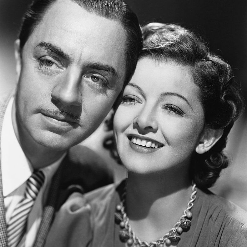 best black and white movies - the thin man