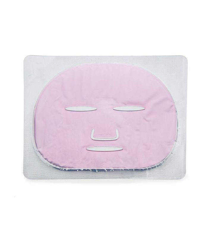Hydrogel Collagen Face Mask with Rose Water