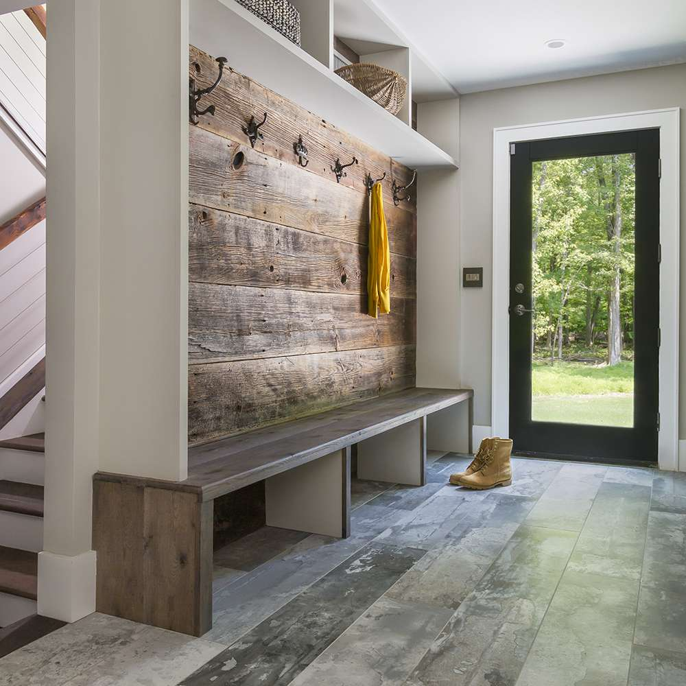 These Mudroom Ideas Are The Key To An Organized Home