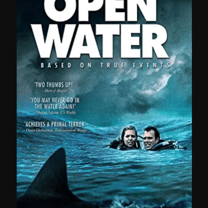 Agua abierta