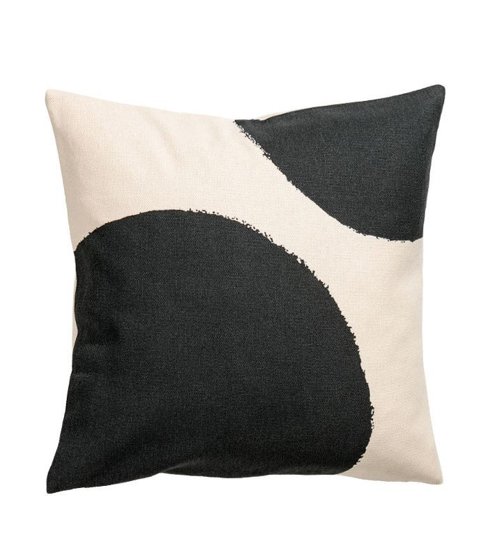 Patterned Cushion Cover