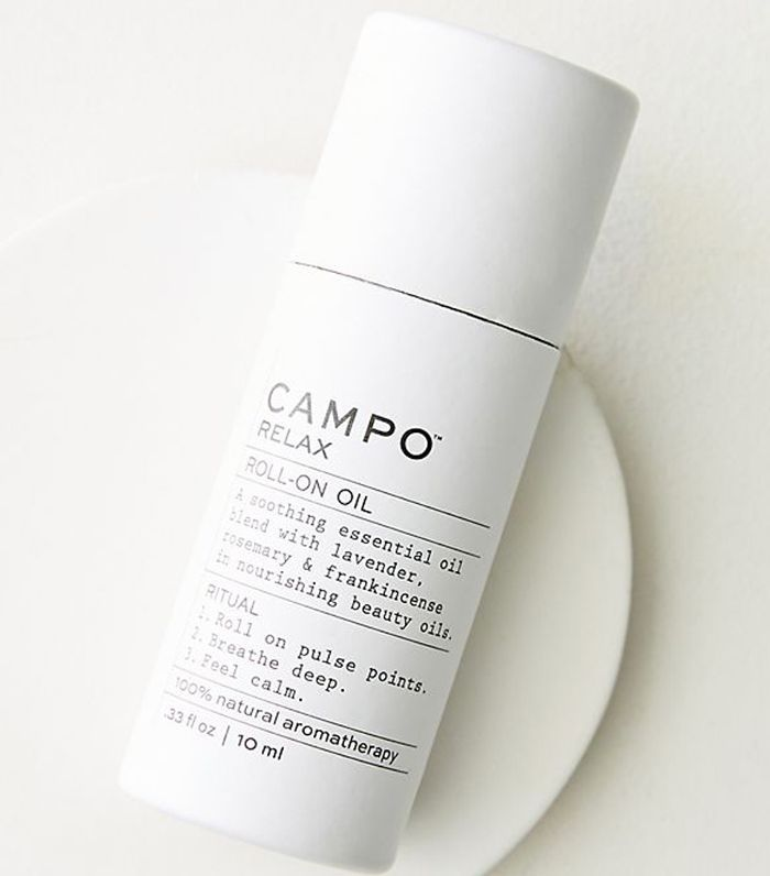 Campo Roll-On Essential Oil