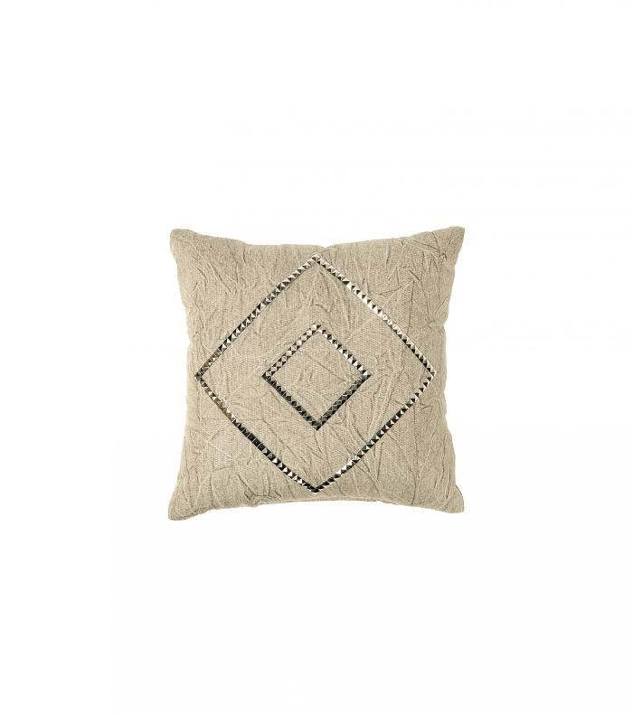 Nate Berkus for Target Studded Decorative Pillow