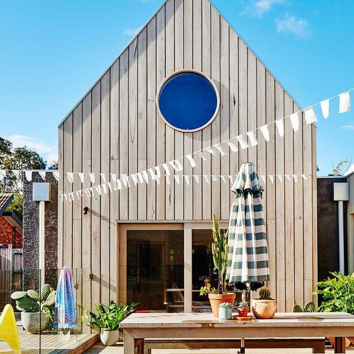 Australian Home Décor — Beach House