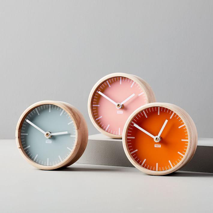 Clocks—Cubicle Decor