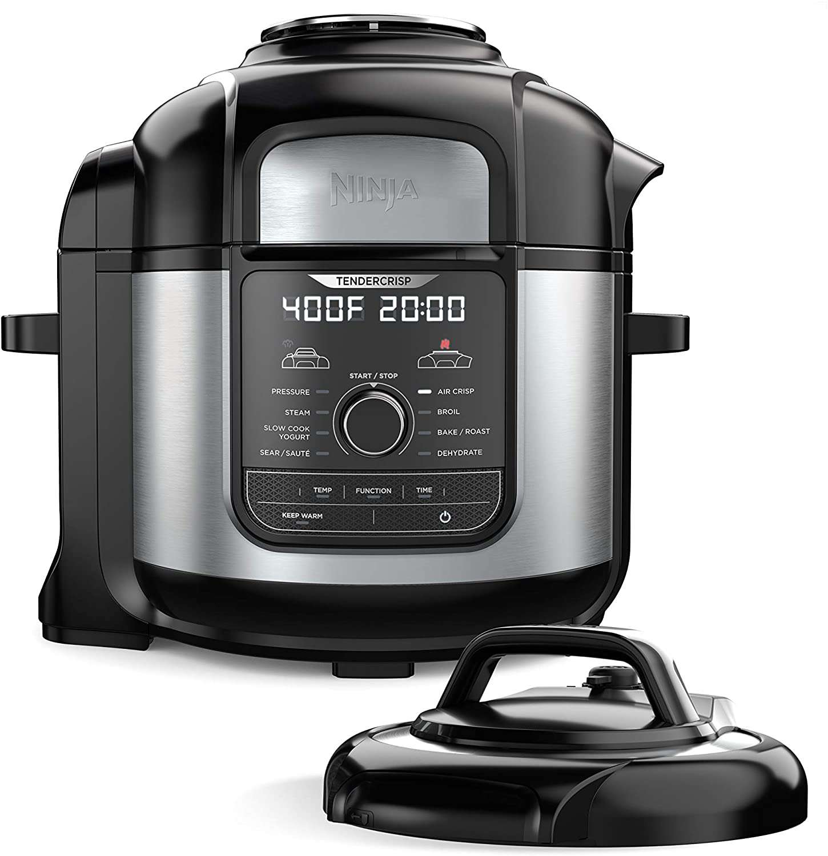 Ninja Foodi XL Pressure Cooker