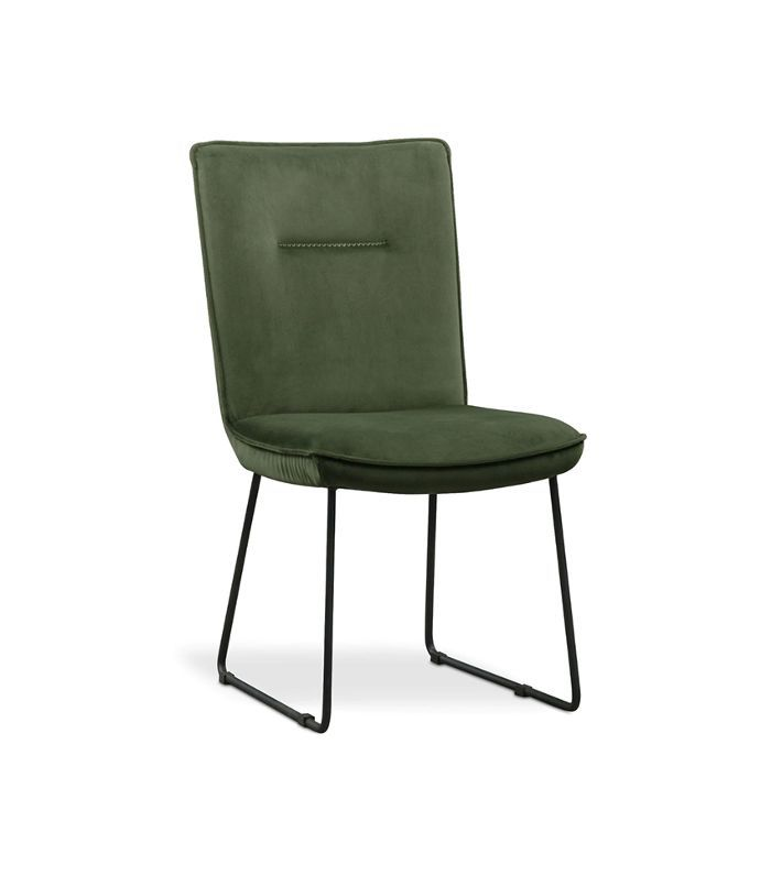 Value City Furniture Portland Upholstered Side Chair