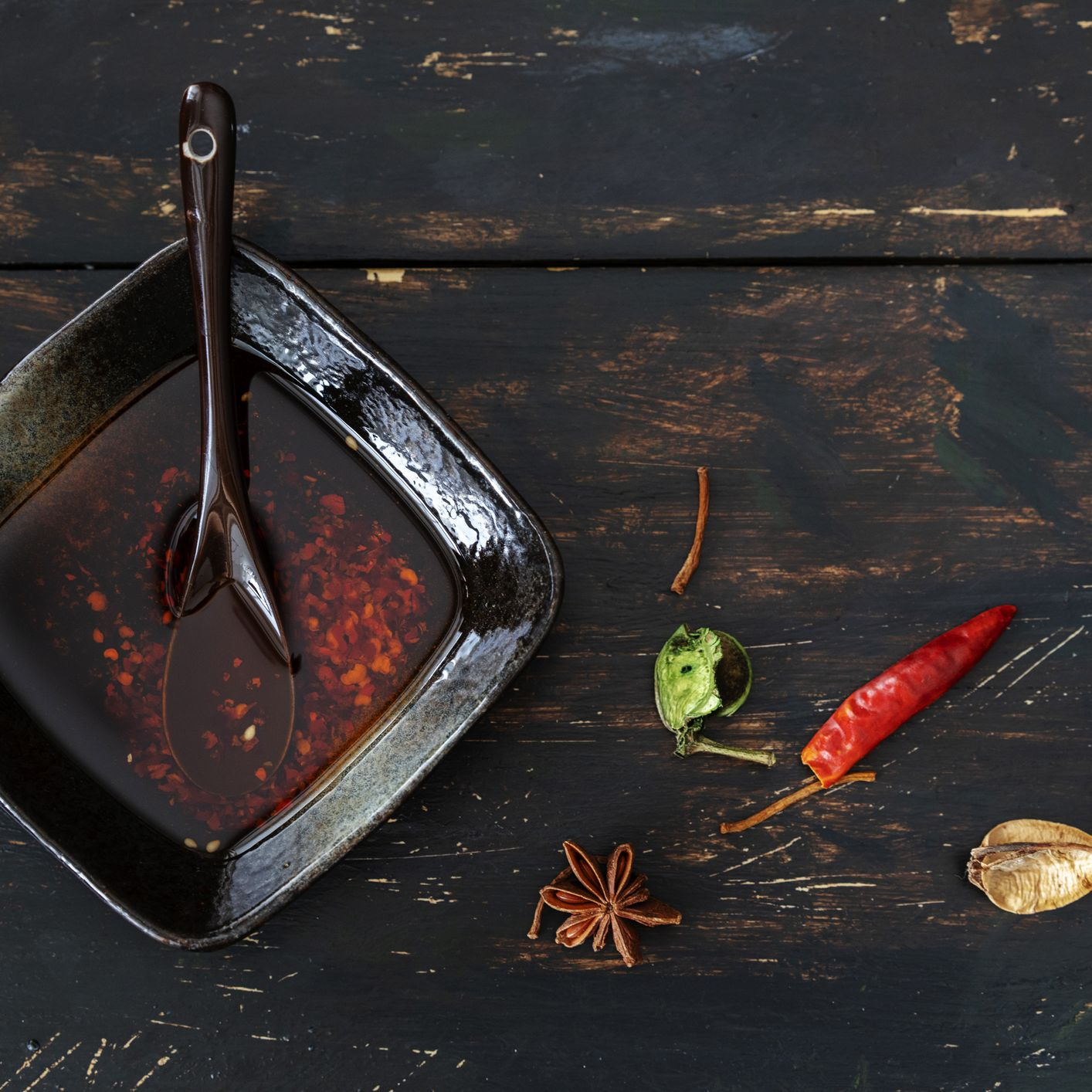 How to Make Chili Oil from Scratch and Impress Your Guests