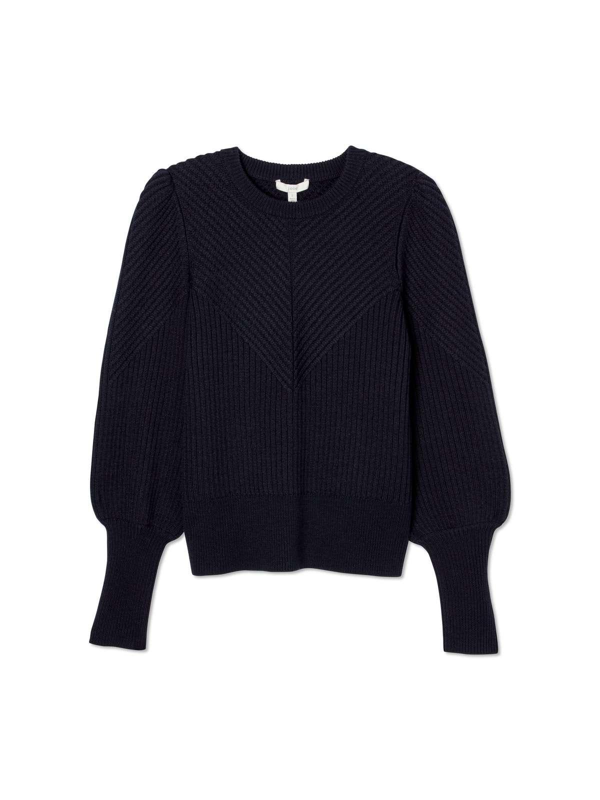 Suéter con mangas de campana