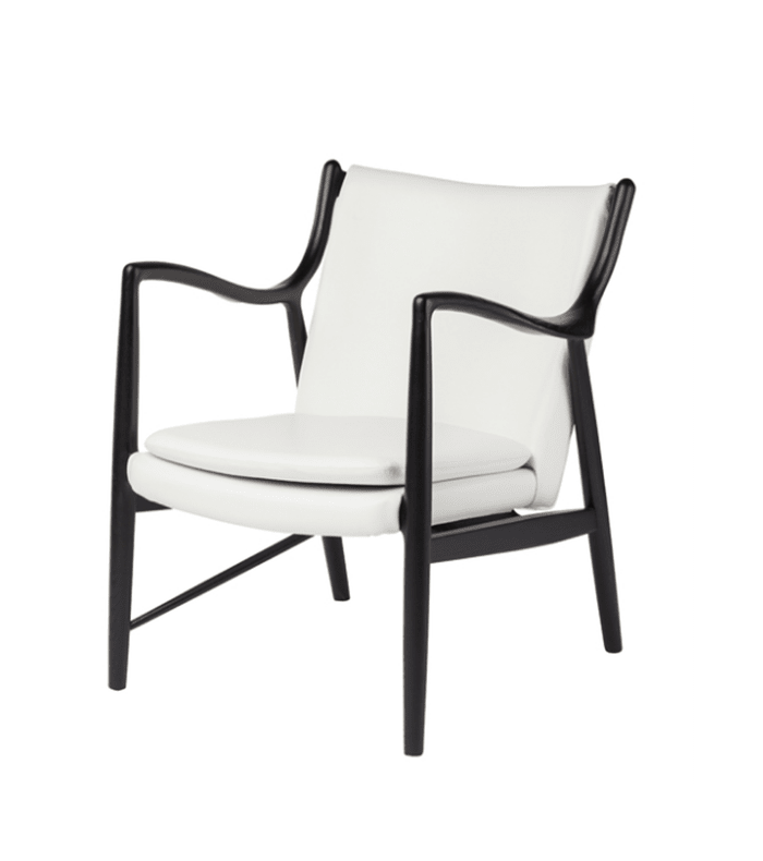 Viz Chair, White