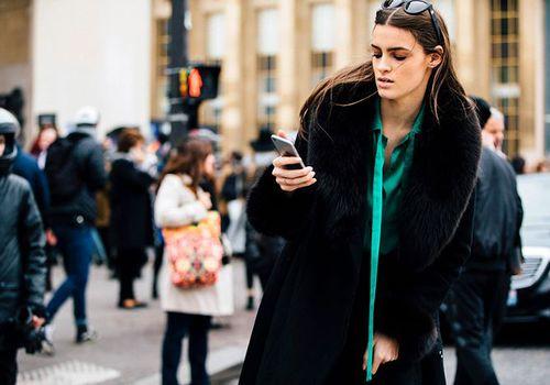 Enviar mensajes de texto a un ex