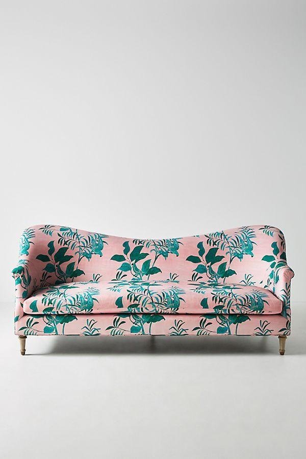 Paule Marrot Pied-A-Terre Sofa