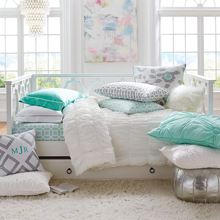 Elise Trundle Bed by Pottery Barn Teen