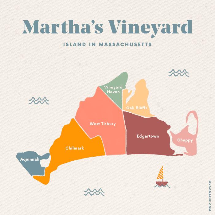 Cosas que hacer en Martha's Vineyard