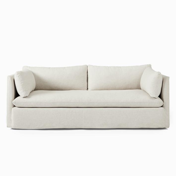 west elm cloud couch dupe