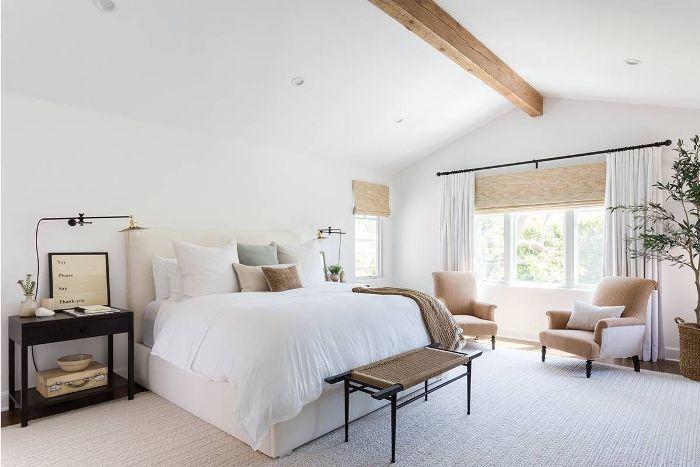 The Best White Interior Decorating Ideas