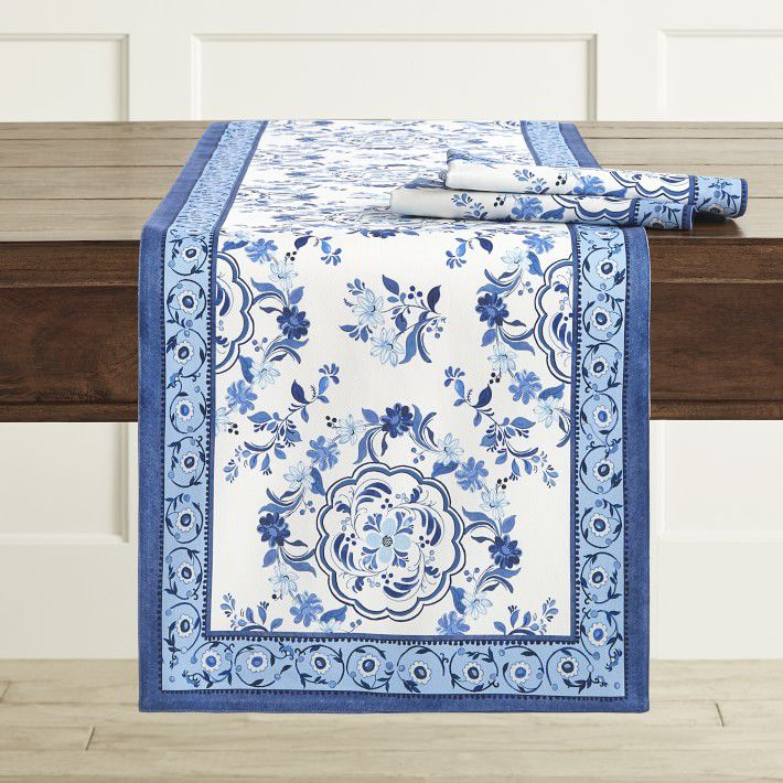 Seville Table Runner