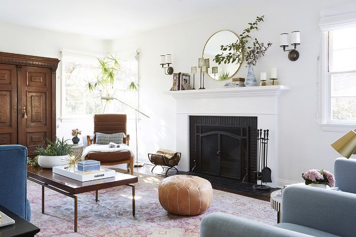 The Warm White Paint Colors Interior Designers Swear By