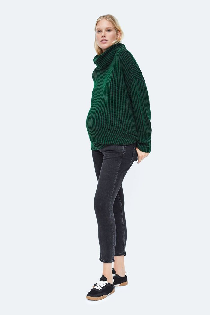 b27311607 Zara Just Launched a Maternity Line and It s Insanely Chic